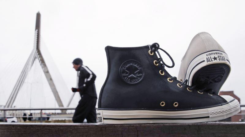 Beantown as Shoetown: Sneaker Makers Stake Claim in Boston