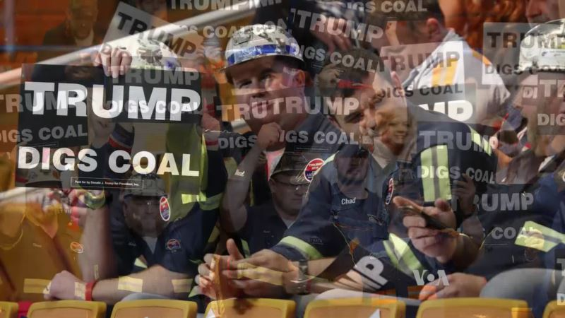 Trump Climate Change Policies May Run Into Market Realities
