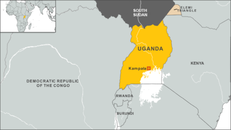 Ugandan Workers Strike Over Alleged Harassment by Chinese Managers