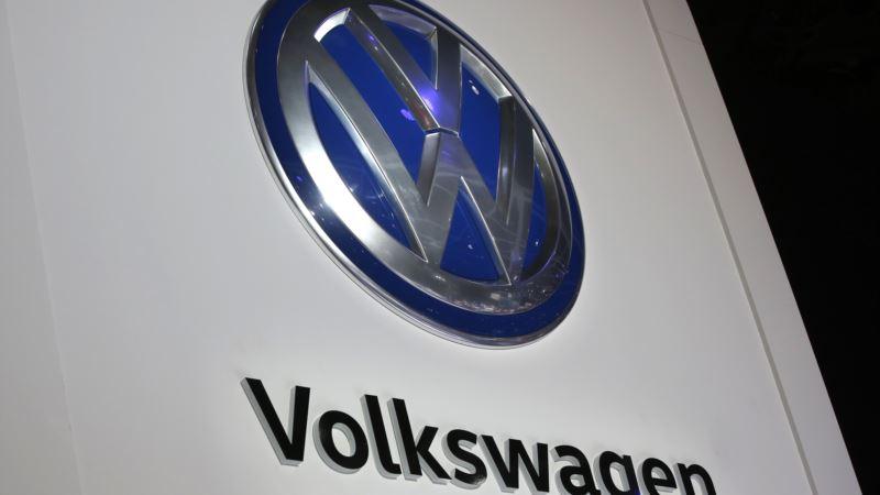 Volkswagen Confirms $4.3 Billion US Settlement Over Diesel Emissions