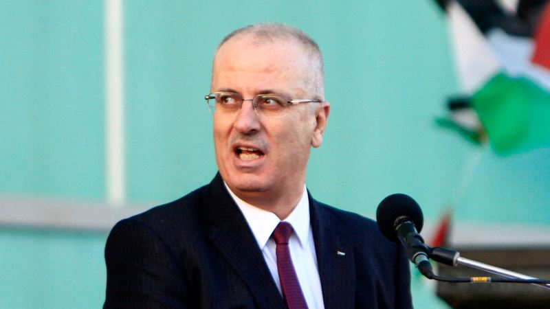 Drop in Foreign Funding to Force Cuts in Palestinians' Budget