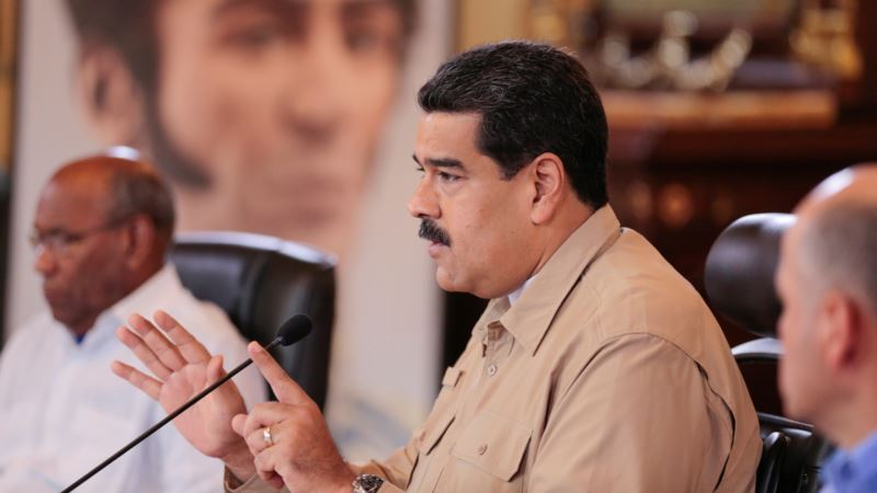 Maduro: Venezuela 2016 Imports Down More Than Half to $18B