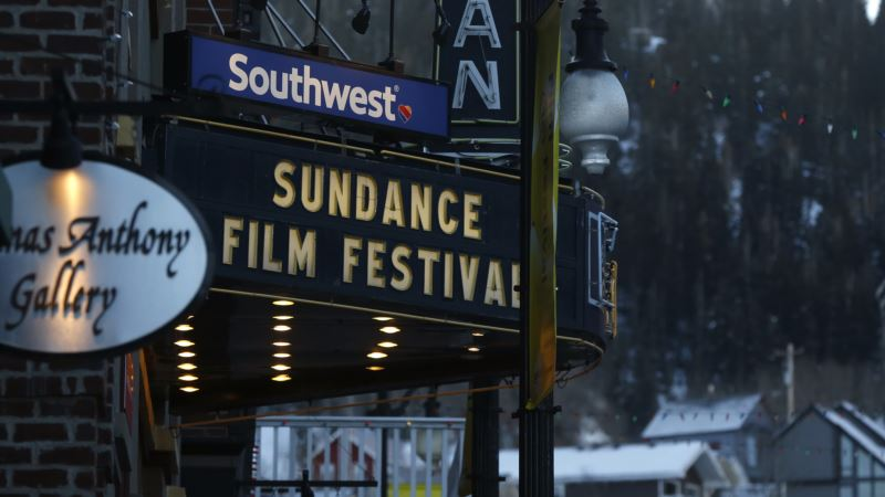 With Oscars in Sight, Amazon and Netflix Lead Streaming at Sundance