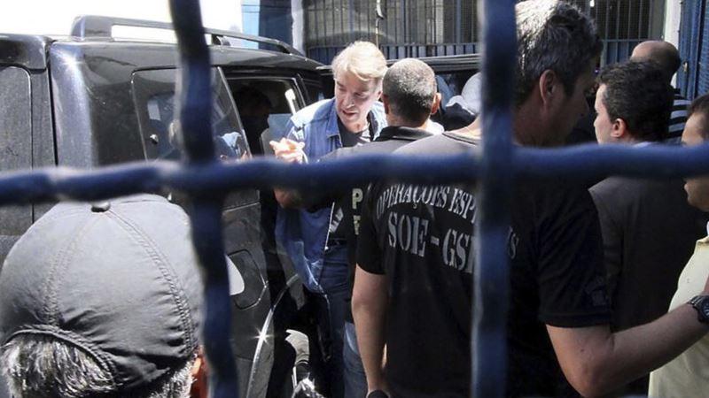 Ex-tycoon Batista Jailed in Graft Probe on Return to Brazil