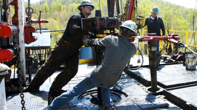Study: US Could Be Net Energy Exporter