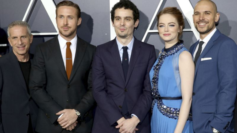 'La La Land,' 'Zootopia' Take Home Honors From Producers Guild