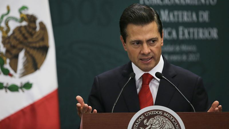 Official: Mexico Could Leave NAFTA If Not Satisfied