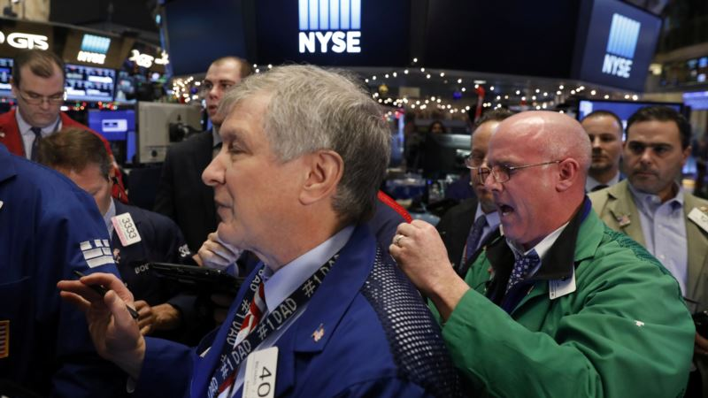US Markets Make Record Start to 2017