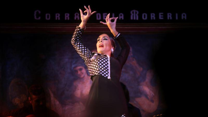 Madrid Cafe Keeps Flamenco Spirit Alive