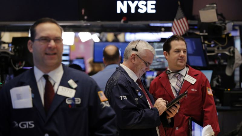 US Stock Exchanges Have Mixed Week