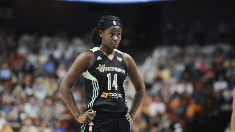 Violence in Turkey Stirs Thoughts of Leaving Among WNBA Players