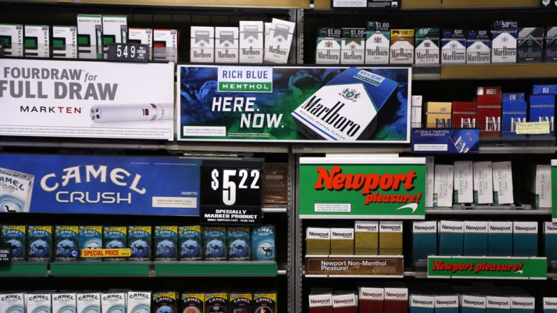British American Tobacco Agrees on Takeover of Reynolds