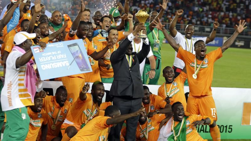 Gabon Gears Up for Africa Cup of Nations