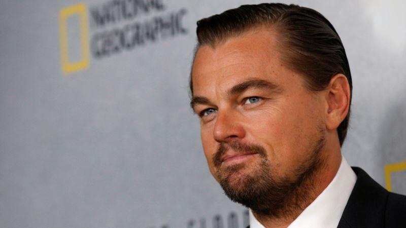 Leonardo DiCaprio Foundation Backing Utah National Monument
