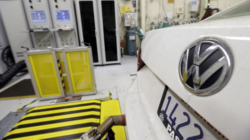 VW Faces Reforms, Oversight for 3 Years Under US Settlement