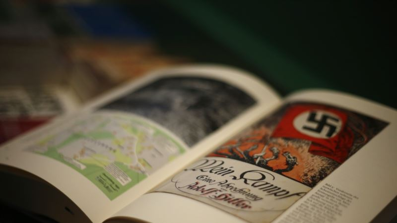 Reprint of Hitler's 'Mein Kampf' Takes Germany by Storm
