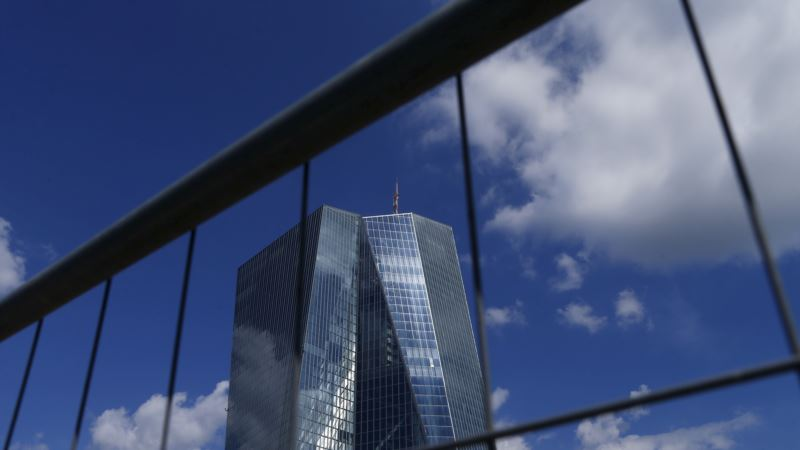 Inflation up, Economy Better, but ECB to Continue Stimulus
