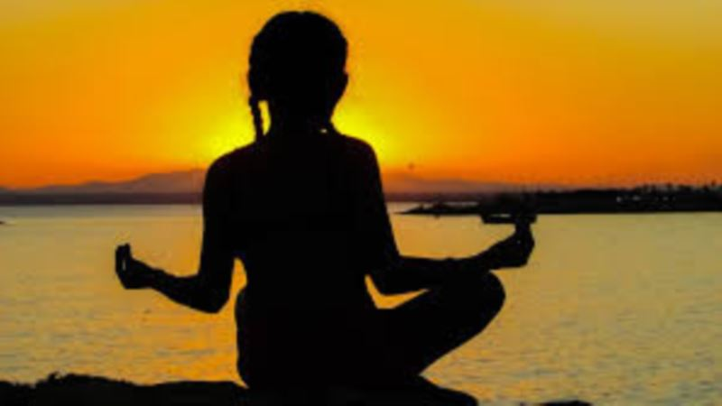 Meditation Reduces Stress, Anxiety, Research Suggests