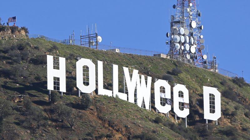 'Hollyweed': Prankster Alters Los Angeles Landmark Sign