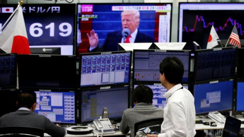 Japan, South Korea Brace for Trump Protectionist Policies