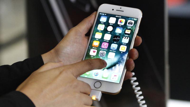 US Appeals Court Revives Antitrust Lawsuit Against Apple