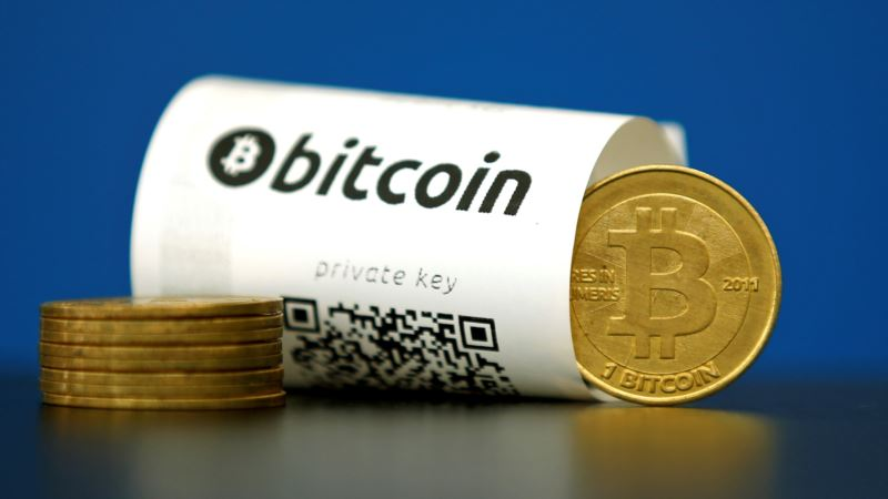 Bitcoin Soars in 2016