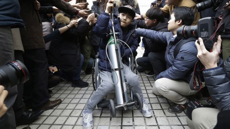 South Korea Execs Jailed in Scores of Humidifier-Cleaner Deaths