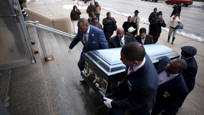 Study: Blacks Much More Likely to Experience Deaths in Family Than Whites