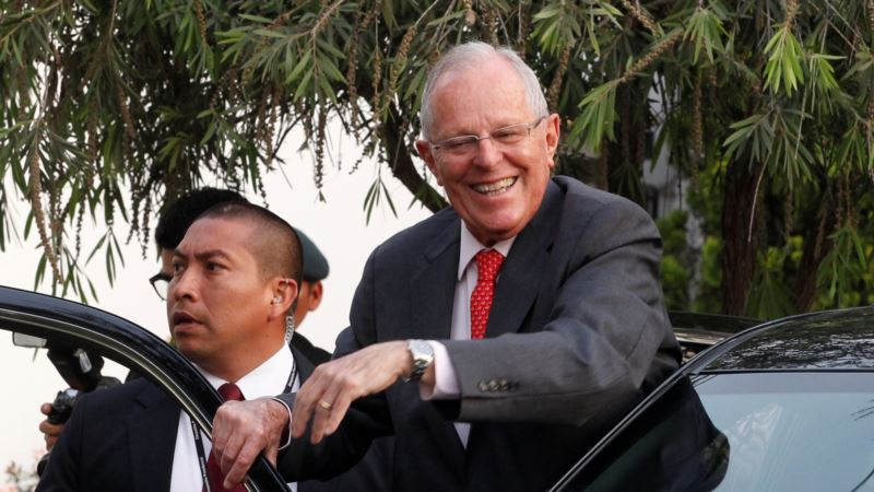 Peru Says Odebrecht Should Pay at Least $26.7 Million in Graft Case