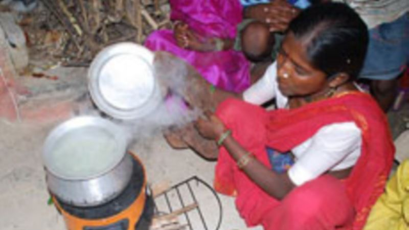 Scientists Investigate Cookstoves as Source of Global Pollution