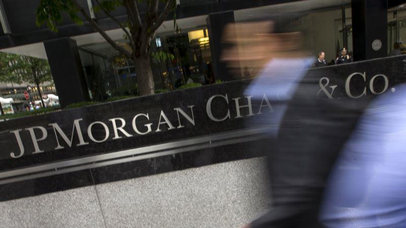 US Sues JPMorgan for Alleged Mortgage Discrimination