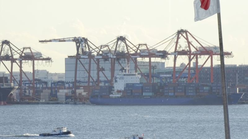 Talk of Tax on Mexican Imports Brings Reaction in Asia