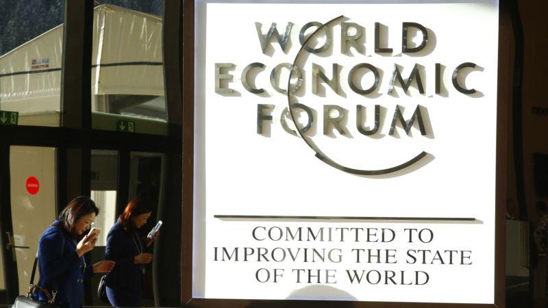 No Longer 'Rising', Africa Pushed to Margin at Davos