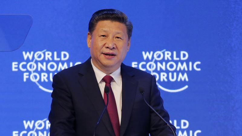 China's Xi Warns of Dangers of Trade War