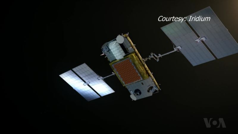 SpaceX Rocket to Carry Airline Tracking Technology