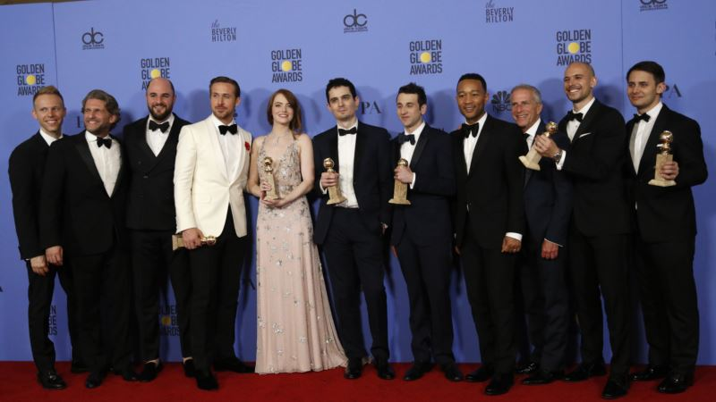 The Oscars Reflect Talent, but also Money and Politics