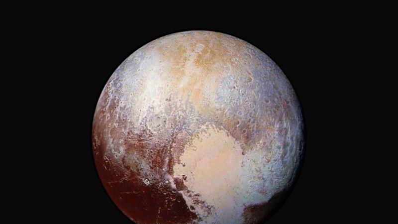 NASA Scientists Urge For Pluto to Regain Planet Status