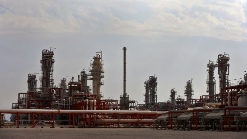 Iran Needs Billions to Upgrade Gas Fields, But Will Investors Invest?