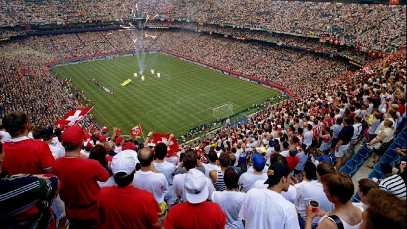 Fans Call Shots in Futuristic Football League