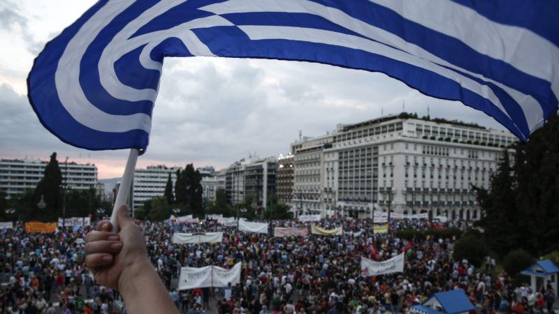 IMF: Greece's Debts are Still Unsustainable, Despite Progress