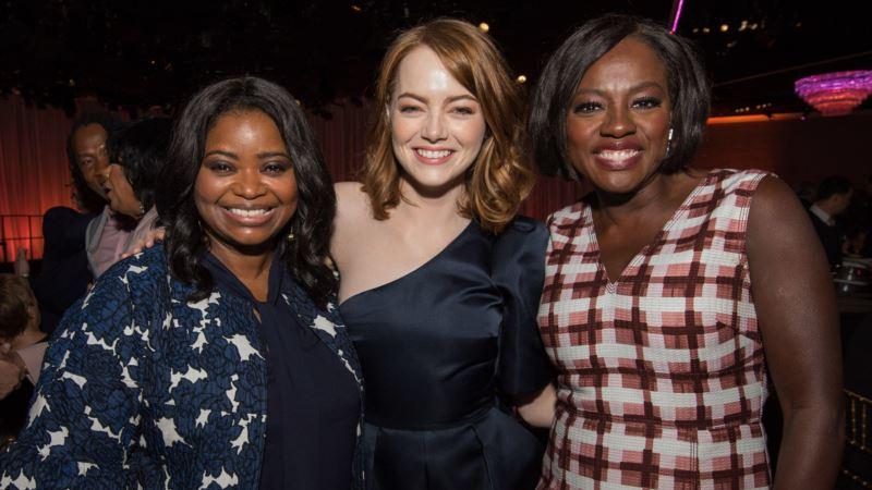 Oscars Still Lagging in Female, Minority Representation