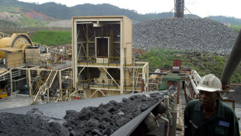 Mine Bosses Say Transparency Will Not Be Clouded by US Rule Changes