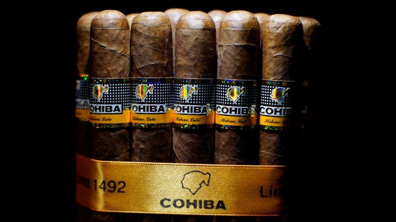 Cuban Cigar Sales Rise, Defying Flat Luxury Goods Market
