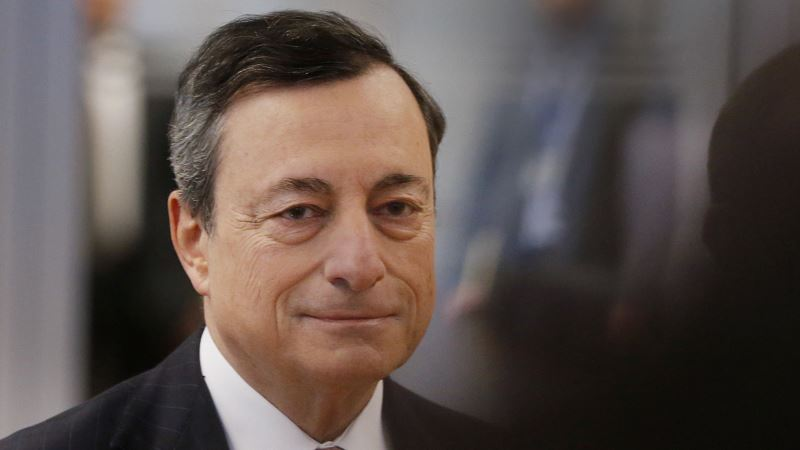 European Central Bank Head Warns on Trump Deregulation Push