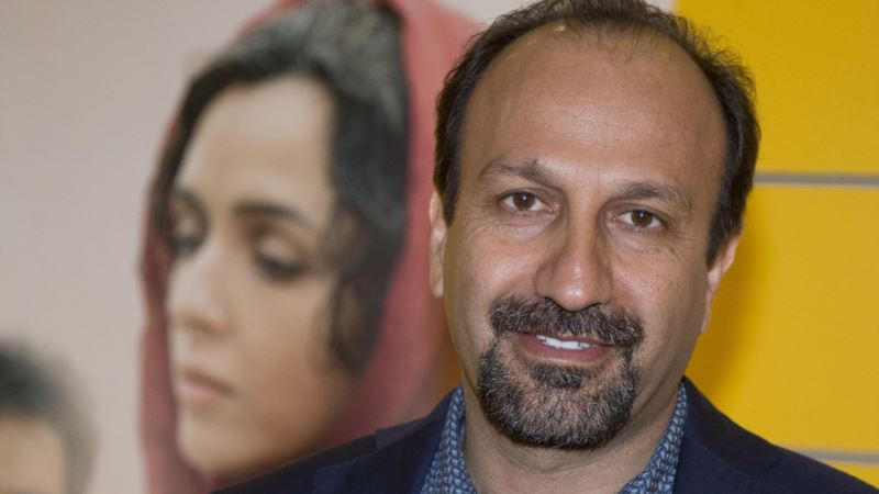 Iran Uses Oscar Win to Attack Trump, US Response Muted