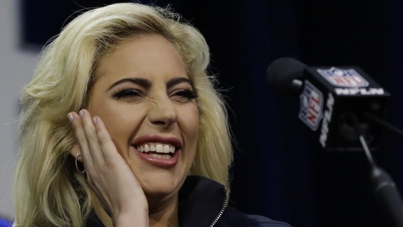 Lady Gaga Says Super Bowl Show Will Be 'for Everyone'