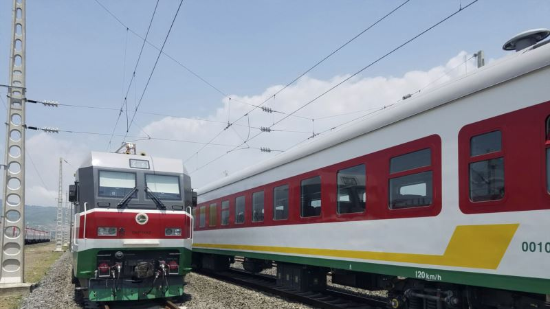 Planes, Trains, and Automobiles:East Africa's Massive Infrastructure Project Begins