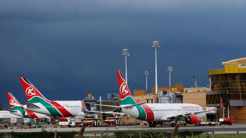 Kenya Approved for Direct Flights to US