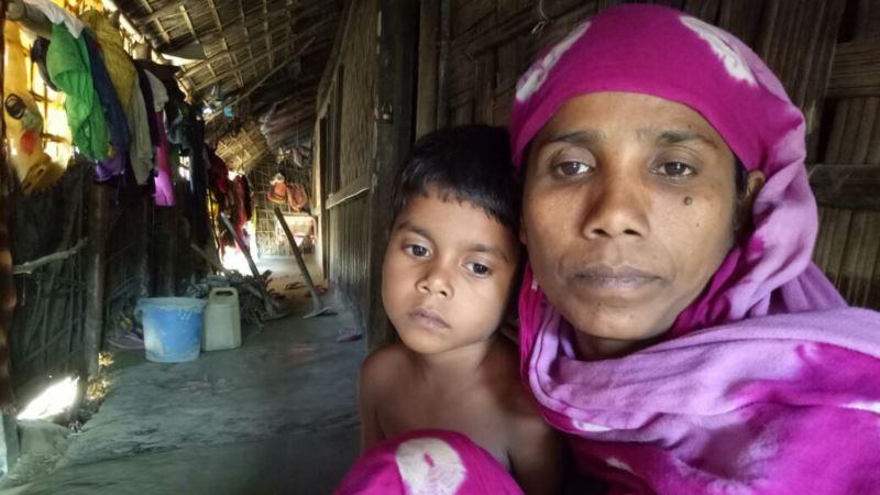 Activists Urge Unilever to Press Myanmar, Help Rohingya