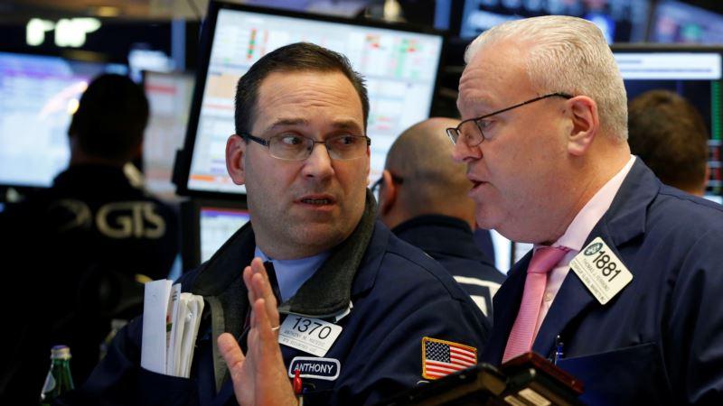 Promised Trump Tax Plan Boosts Stocks